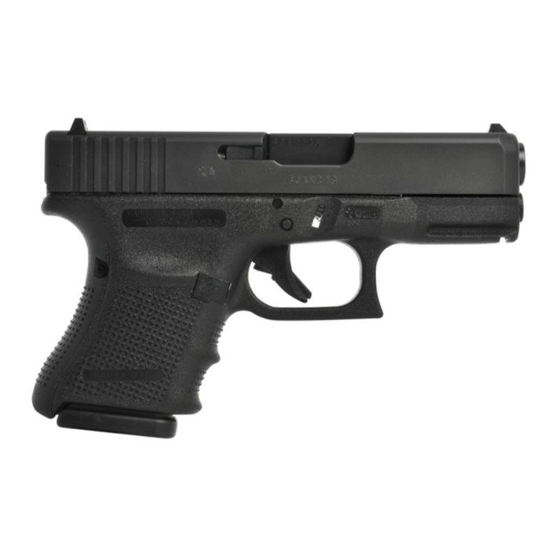 Pistola Glock G30 Gen4 Calibre .45 10+1 Tiros