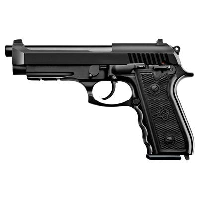 Pistola Taurus PT100 AF-D Cal .40 S&W 13+1 Tiros - Teneferizada