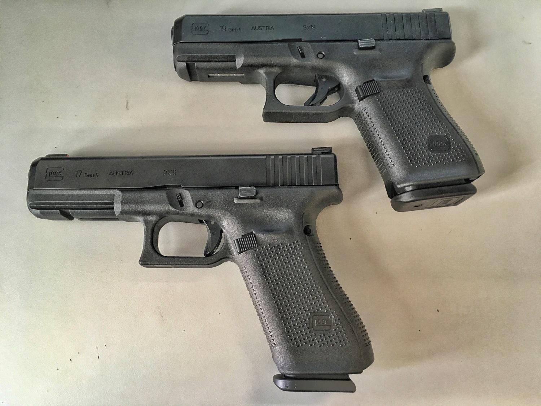 comprar arma Paraguai